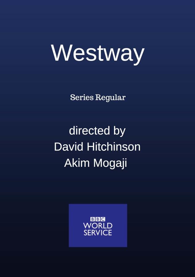 Westway BBC World Service