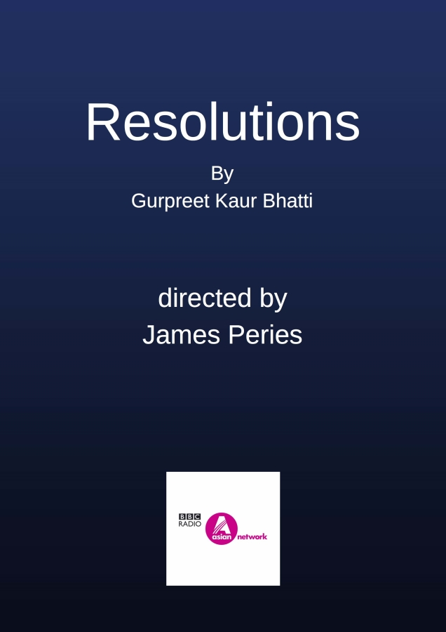 Resolutions BBC Asian Network