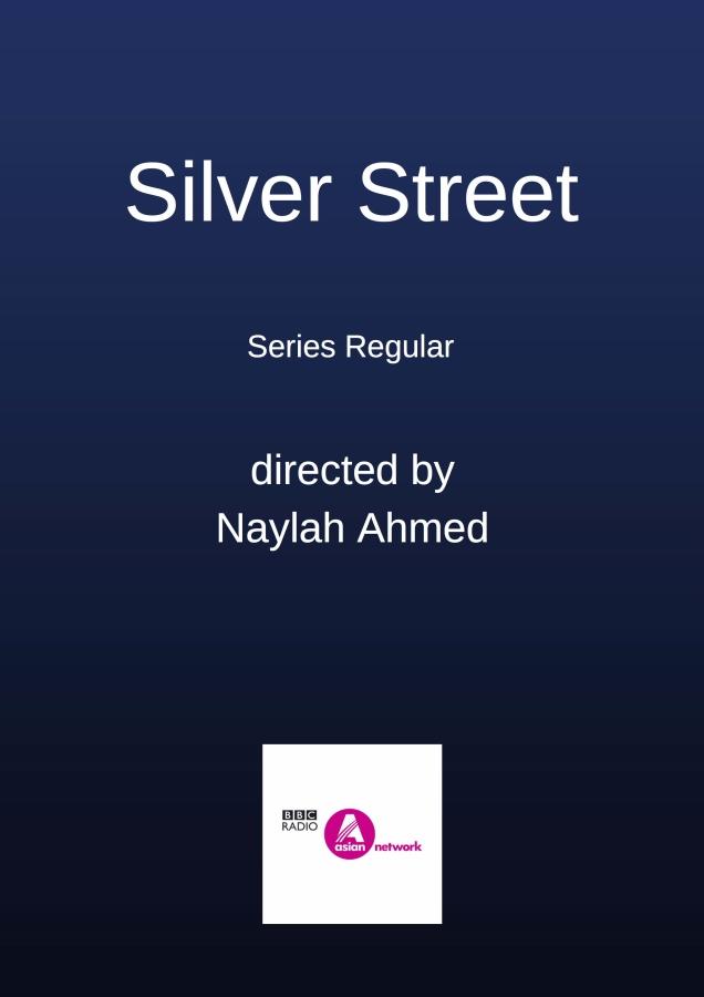 Silver Street BBC Asian Network