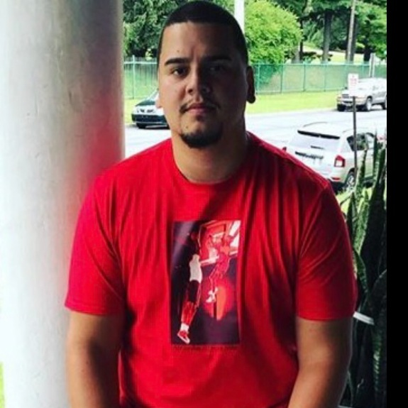 Bryan Torres - 2018