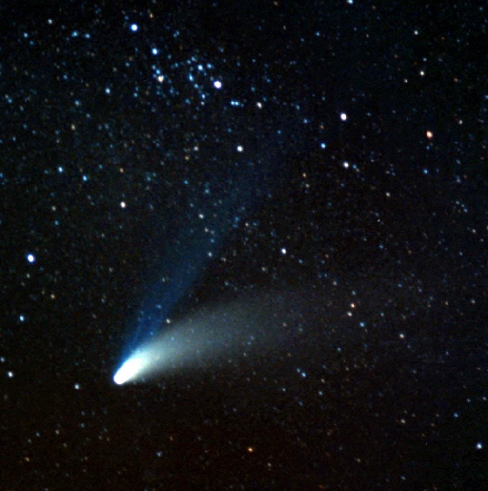 Comets -