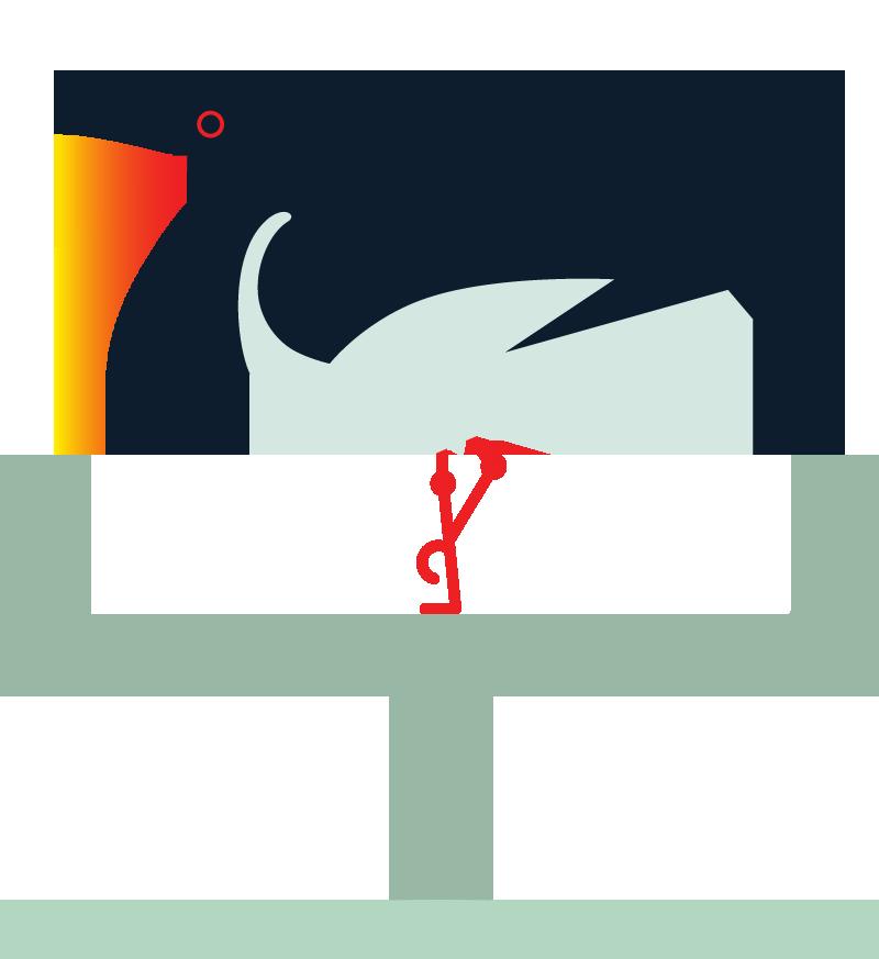 TJELD - Tjeld og fiskemåke finnes over hele landet. Tjelden er riktig nok knyttet til kysten, men hekker også i innlandsfylkene Hedmark og Oppland. Både fiskemåke og tjeld kan hekke et stykke fra vann, og tar gjerne i bruk en plattform som hekkeplass.