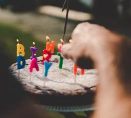 cerawrap cake