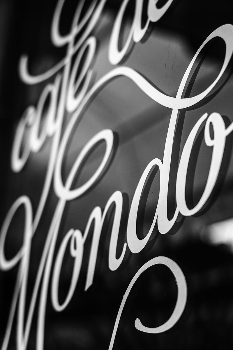 Café del Mondo Contact