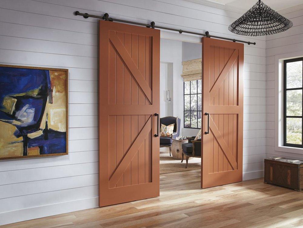 Custom Interior Doors That Matter Tbs Design Gallery