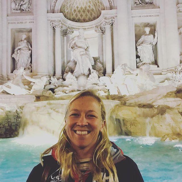 Doing a bit of tourist-ing 😎