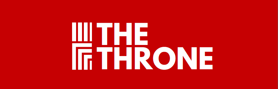 The Throne Mag
