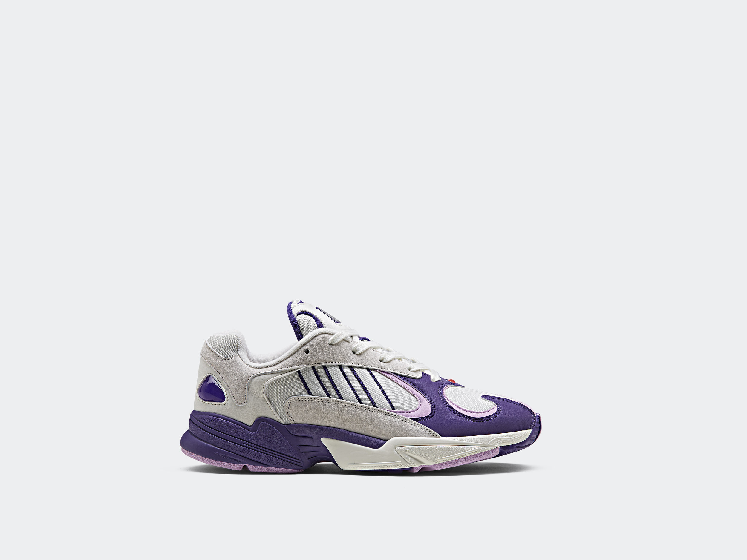 best website 4ddca 72772 Adidas Originals x Dragonball Z