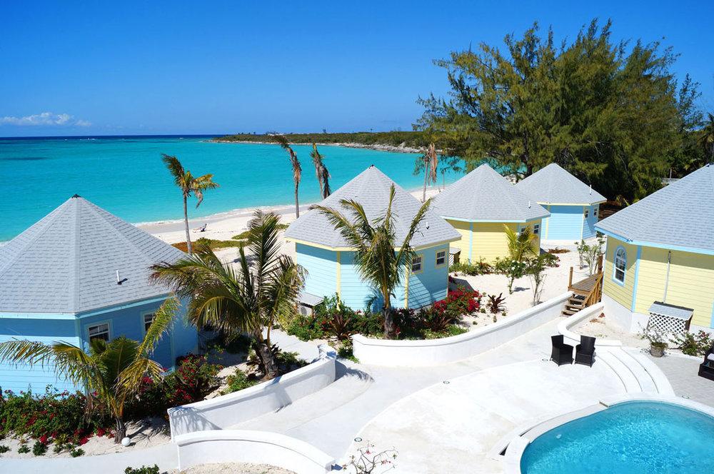 Paradise - US$300