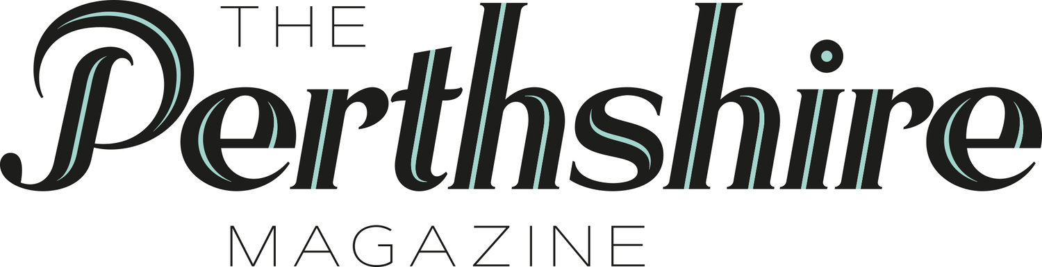 The Perthshire Magazine