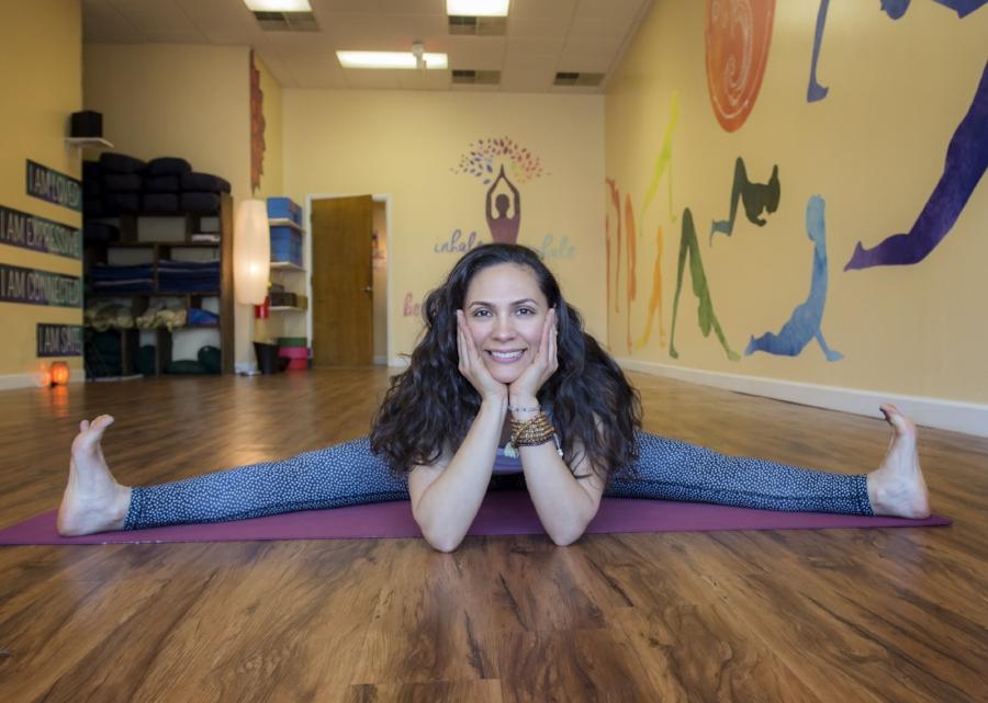Alex Botero   Director, E-RYT 200, Meditation Teacher
