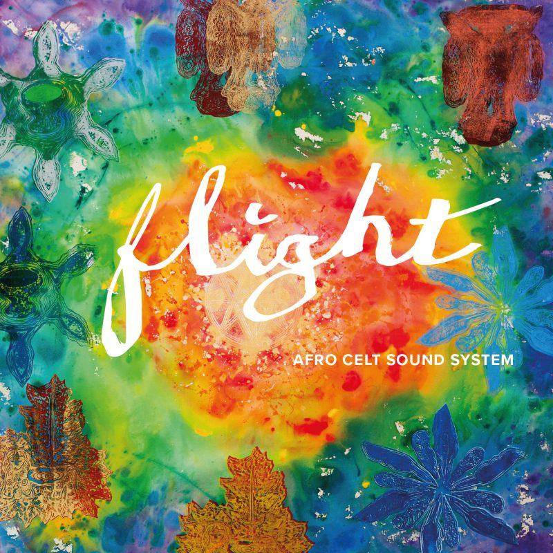 'Flight' Pre-Order - The Afro Celt Sound System's new album 'Flight' is now available for pre-order from ECC Records! I had a brilliant time contributing to this album over the summer, collaborating with a fantastic line-up of more than 17 musicians from all over Europe and Africa. The new album explores themes of migration – both human and avian – and will be on general release from November 23rd.