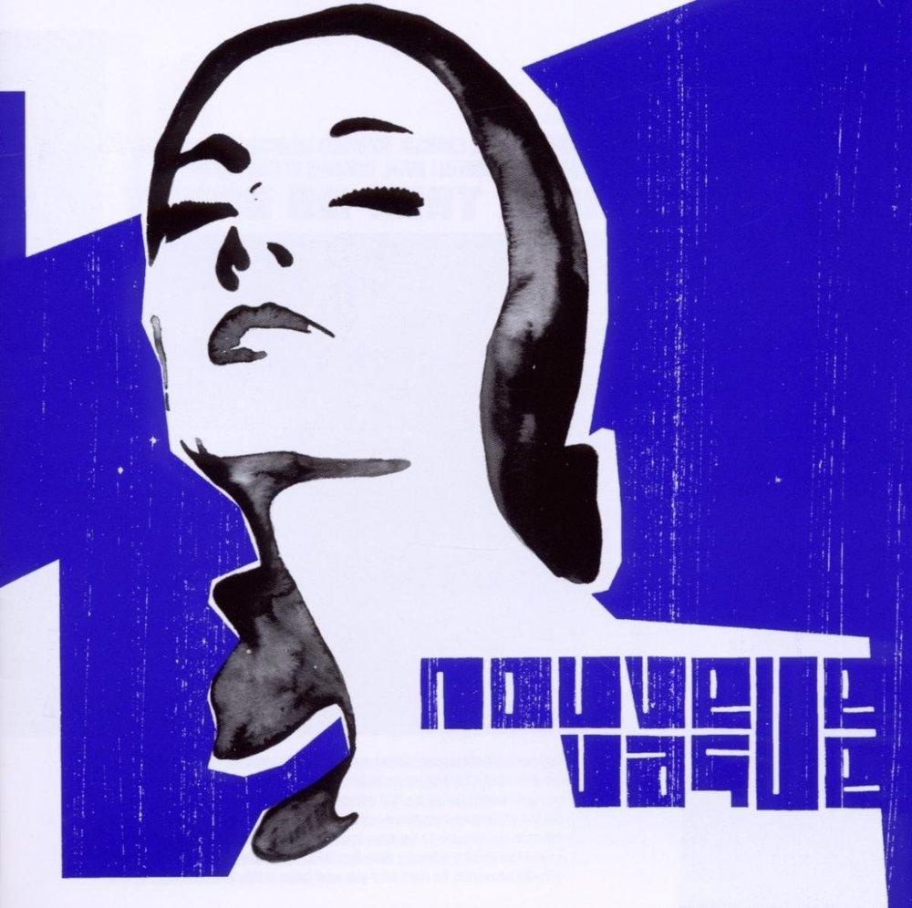 NOUVELLE VAGUE -