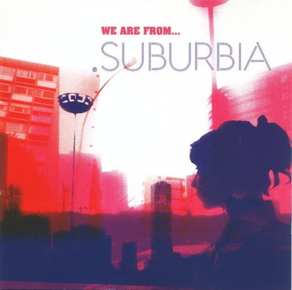 SURBURBIA -