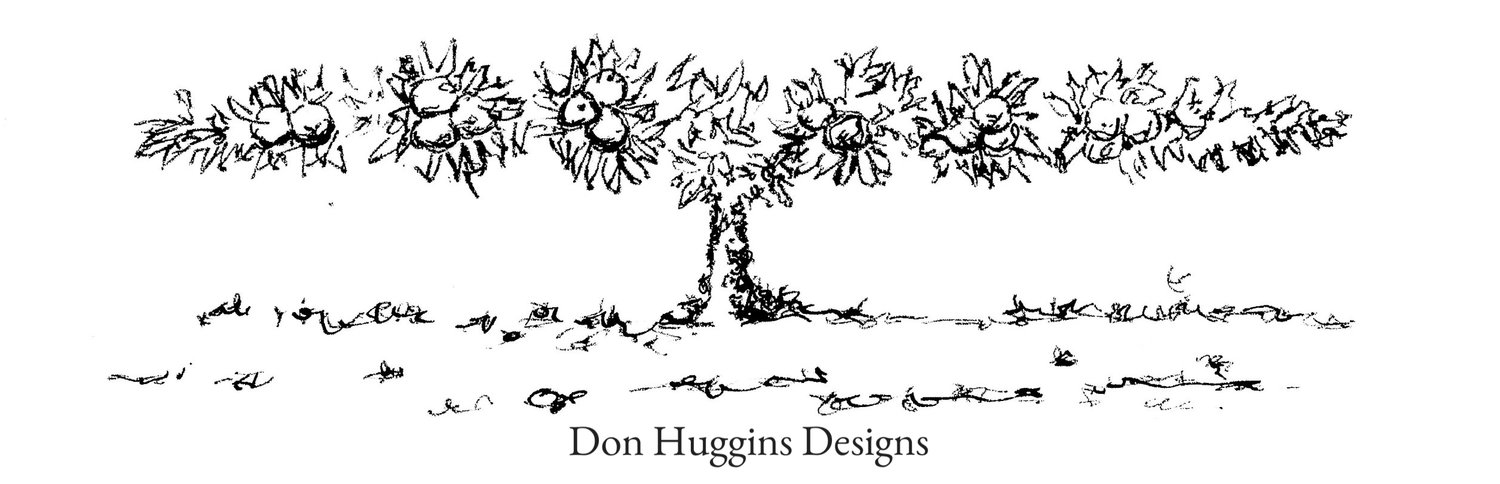 don huggins designs