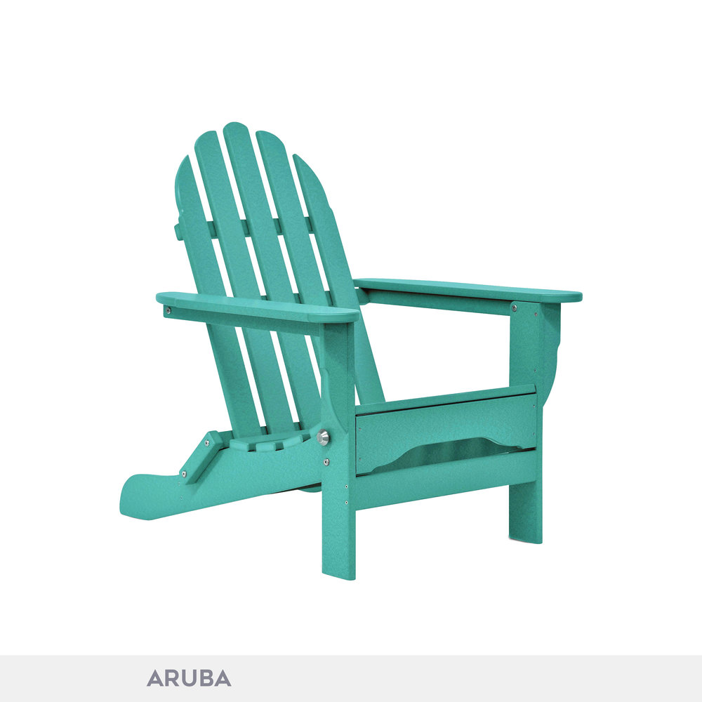 DUROGREEN® The Adirondack Chair