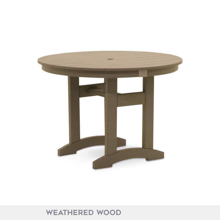 42 round table. DUROGREEN® 42\ 42 Round Table A