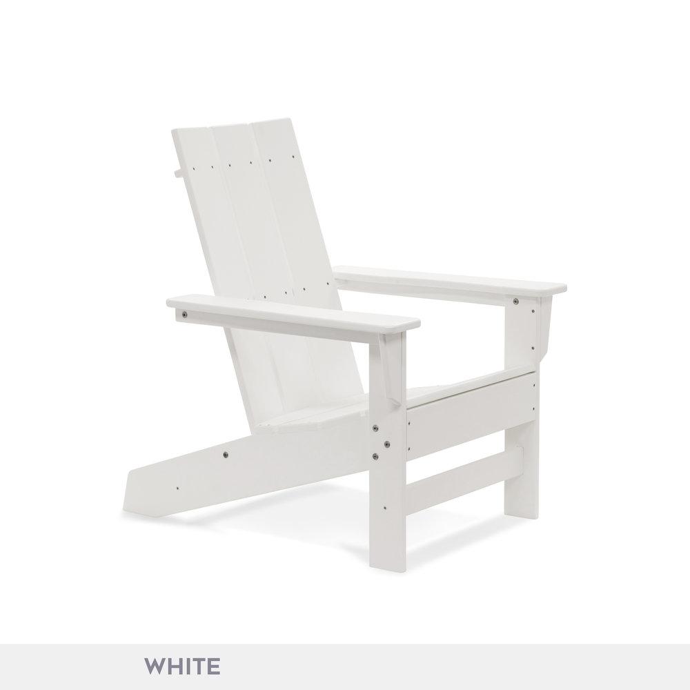 DUROGREEN® Aria Adirondack Chair