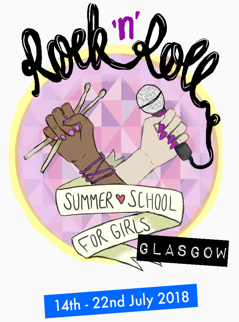 Girls Rock Glasgow