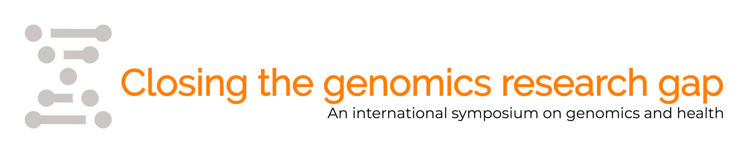 Closing the genomics research gap