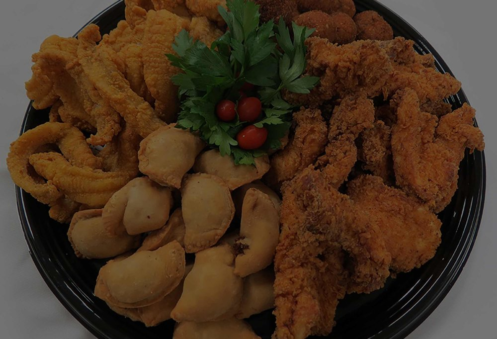 - Party Trays
