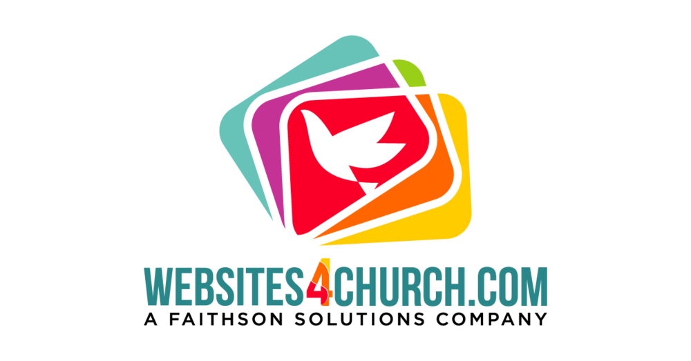 Websites For Church