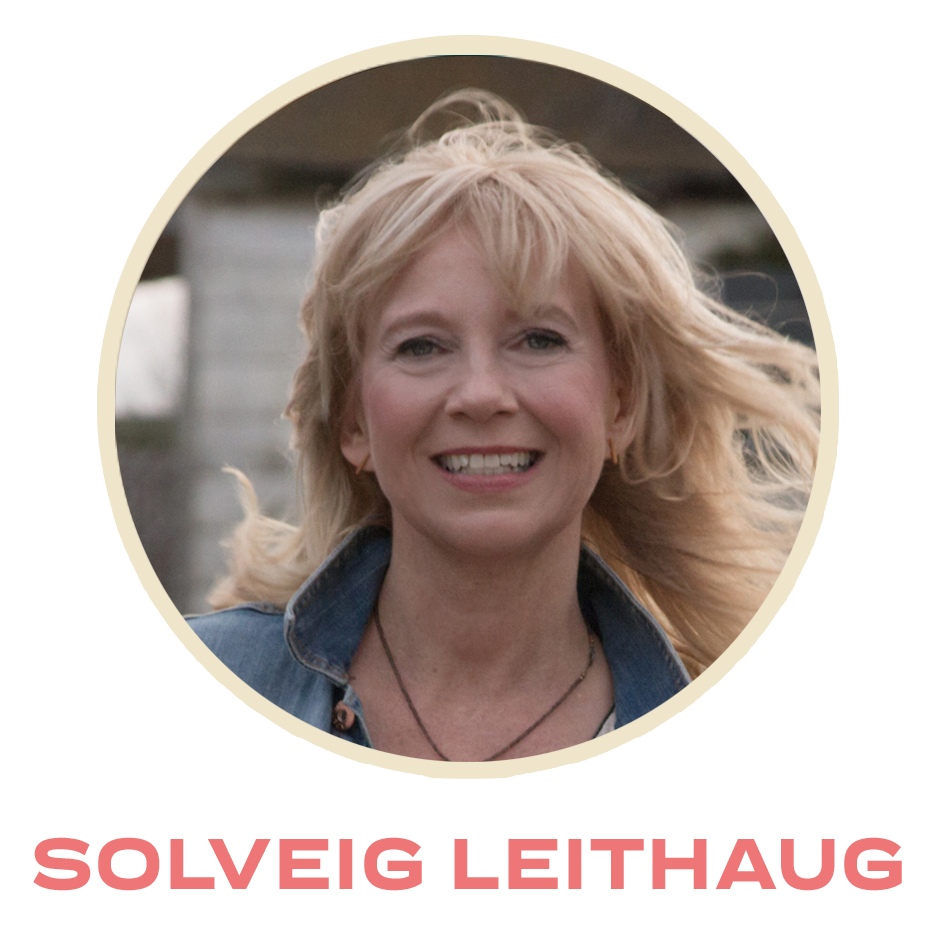 Solveig Leithaug