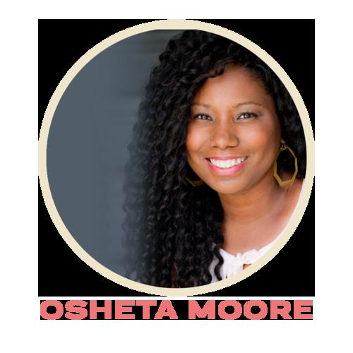 Osheta Moore
