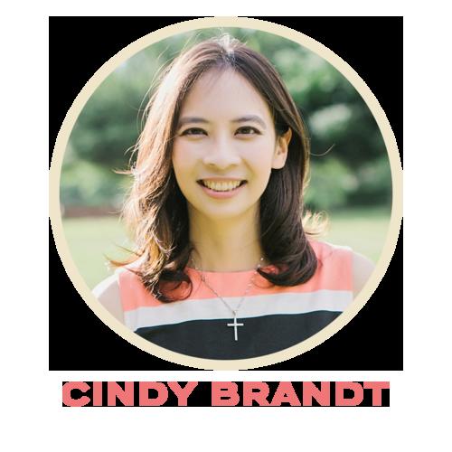Cindy Brandt