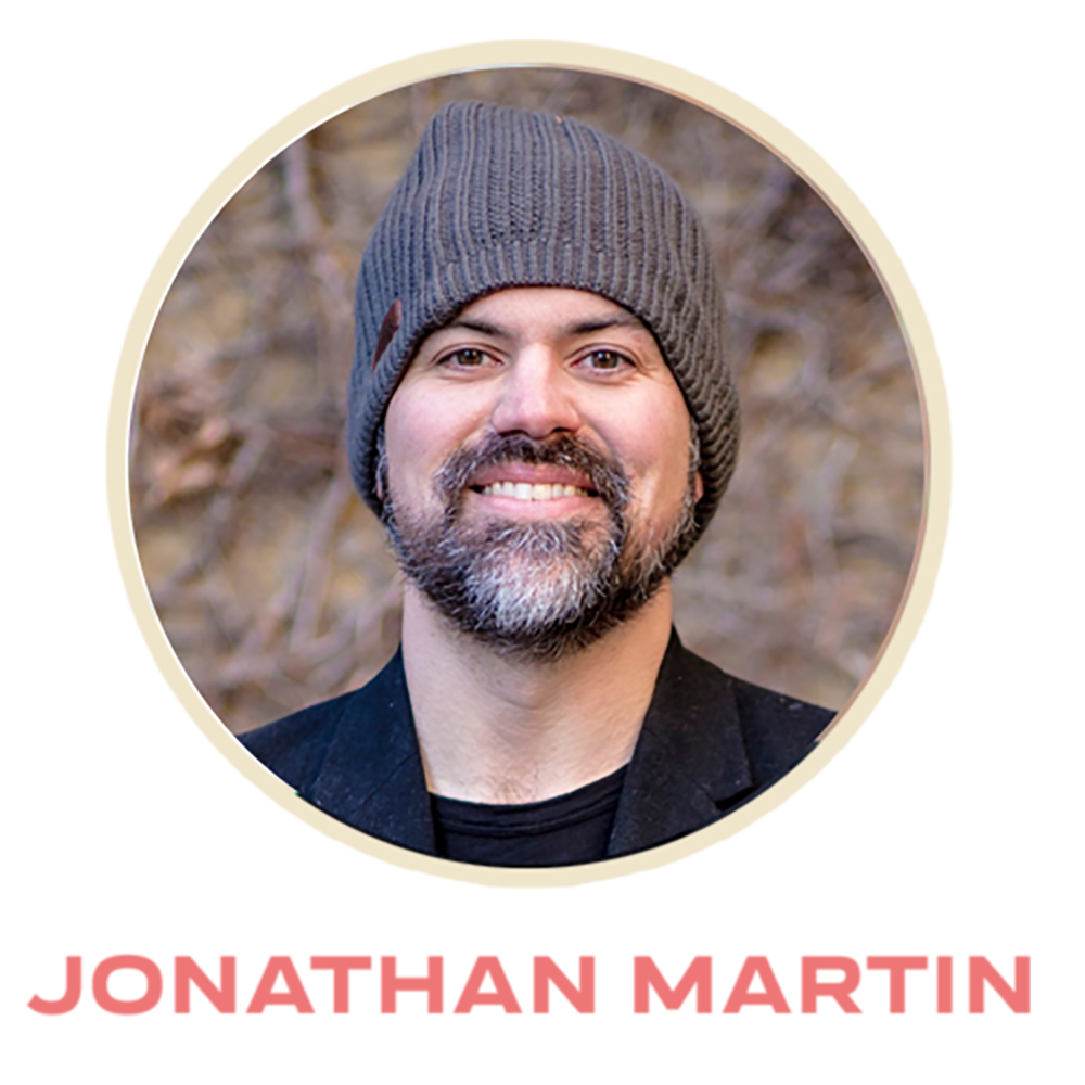 Jonathan Martin