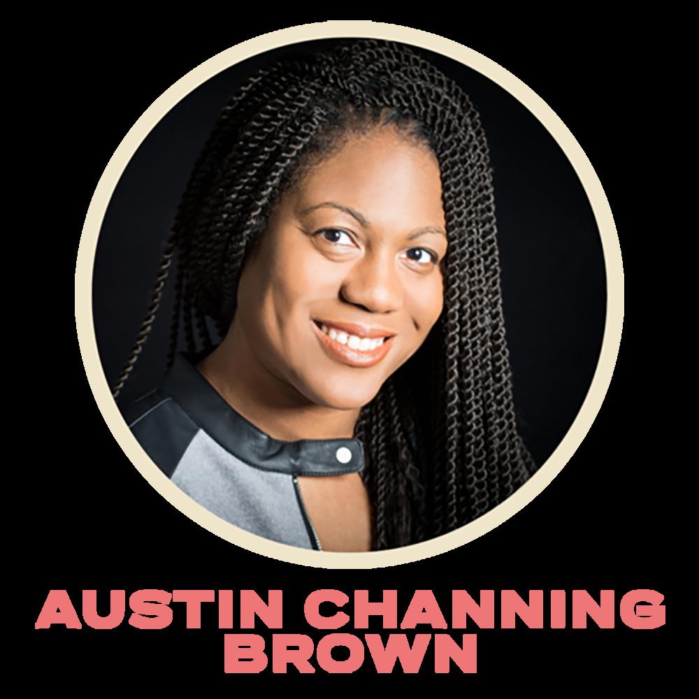 Austin Channing Brown