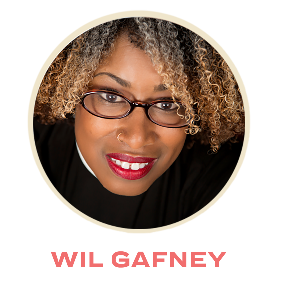 Wil Gafney