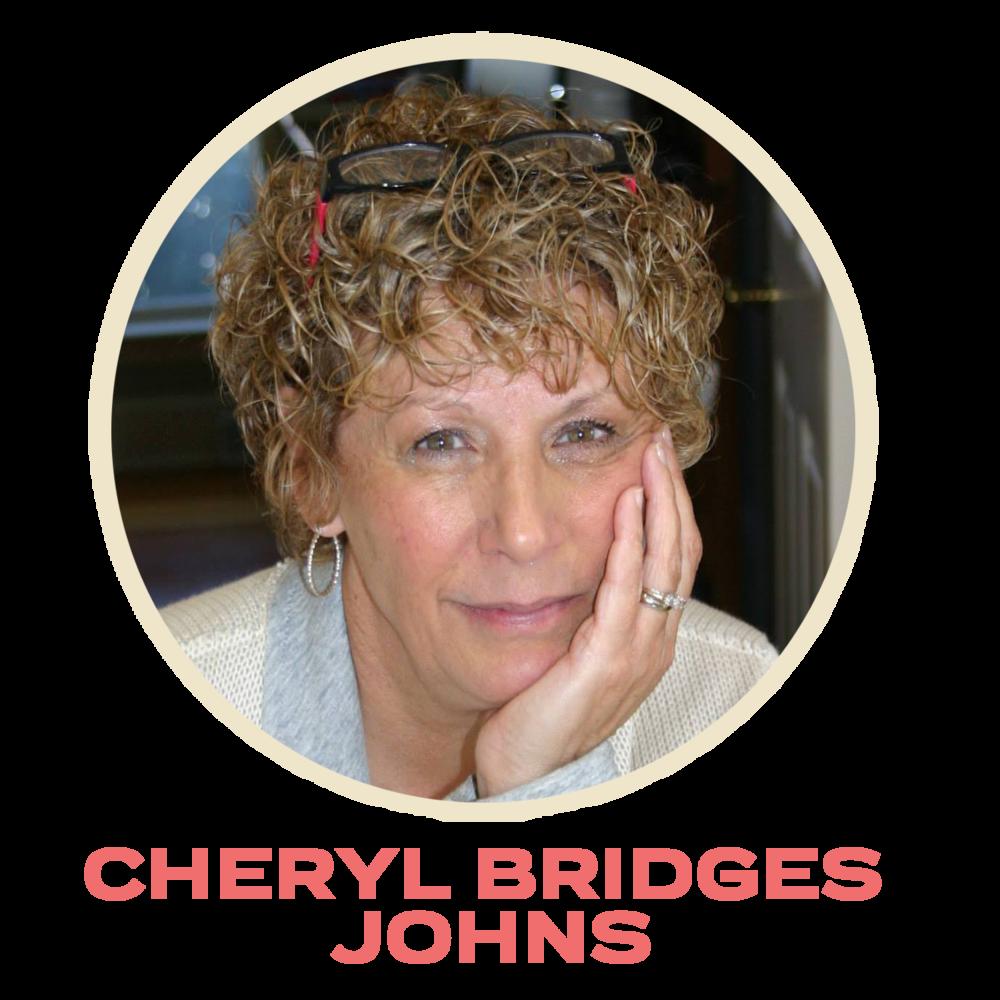 Carol Bridges Johns