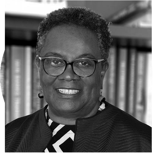 Dr. Renita J. Weems -
