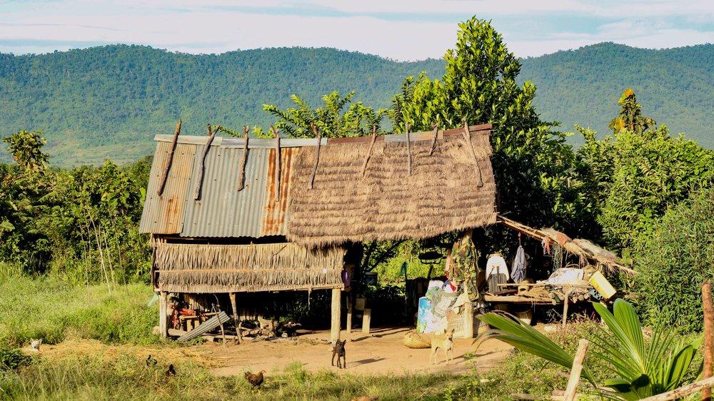 Kampong Chin