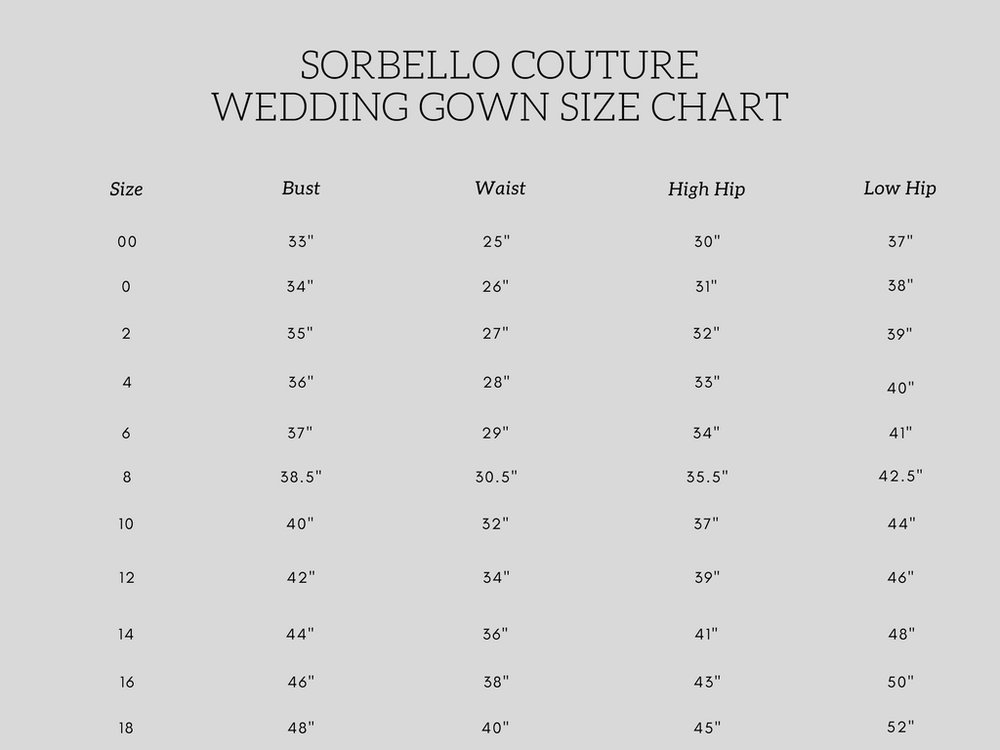 Sorbello Couture Wedding Gown Size Chart.jpg