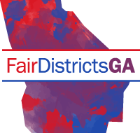 Fair Districts GA