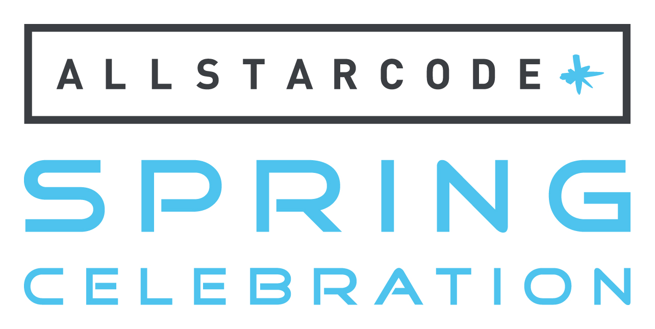 All Star Code Spring Celebration