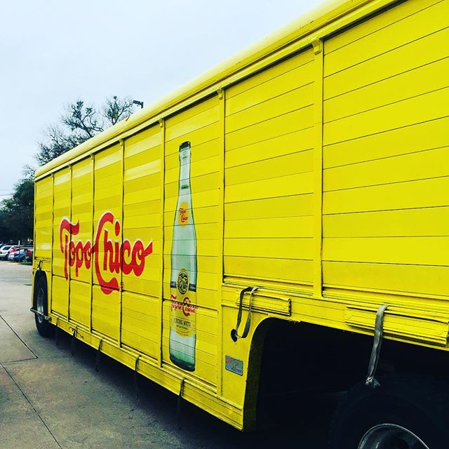 Never have enough @topochicousa. - - - #topochico #water #mineralwater #topo #austin #texas #mixer #cocktails #beer #wine #liquor #drinks