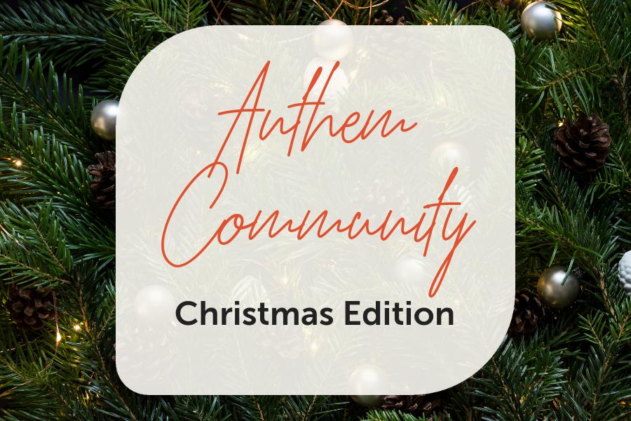 Events — Anthem Church