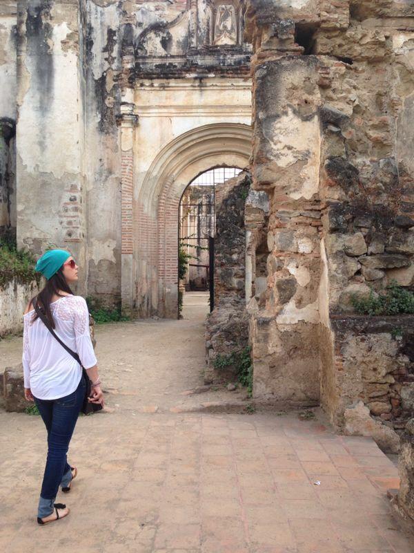 2013 en Guate (sepan disculpar la calidad de las fotos)