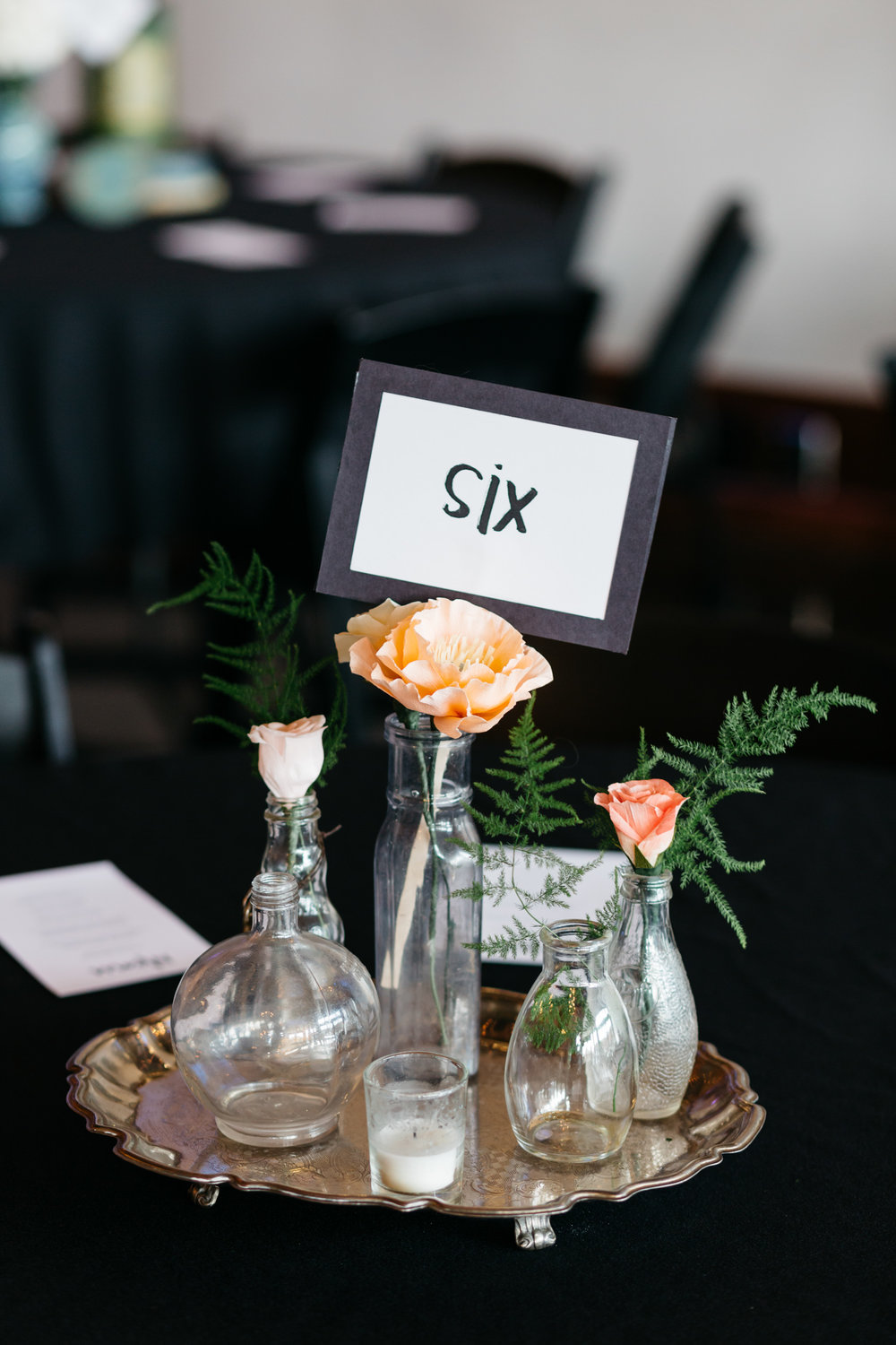 Standard Downtown Knoxville Wedding Venue Central Avenue Happy Holler Reception Decor