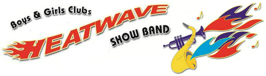Heatwave Show Band!