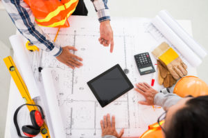 Integrated Construction Accounting Software