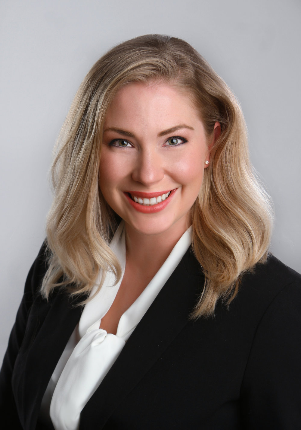 Ashlie M. Caronia, Spokane Dermatology Clinic