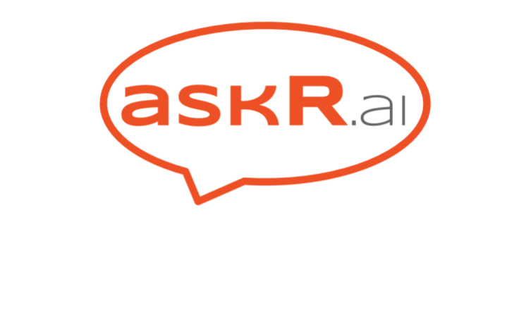 logo orange askr.ai
