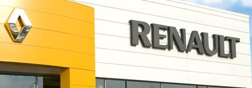 Cas client Renault Chatbot