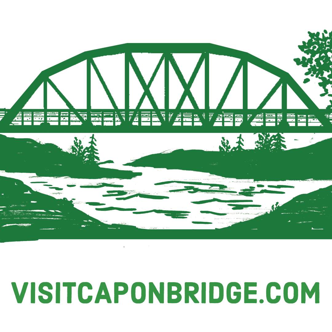 Visit Capon Bridge