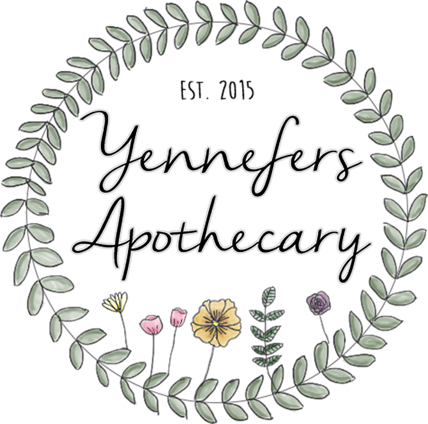 Yennefer's Apothecary