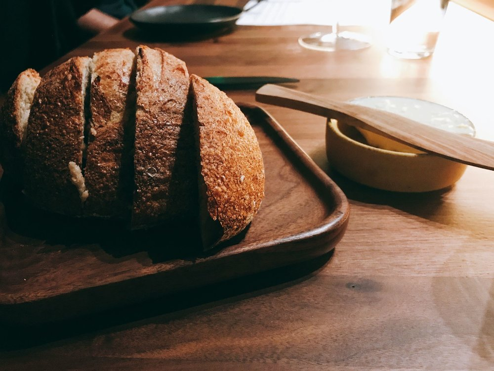 Denver Eater | Fill Up on Bread at These 13 Denver Restaurants - They all serve destination-worthy rolls, loaves, and slices.